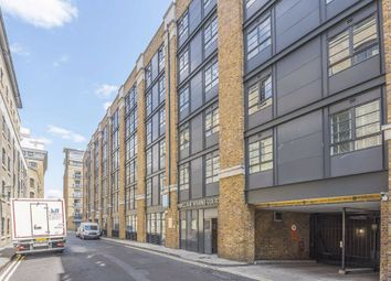 Curlew Street, London SE1. 1 bed flat