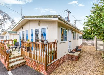 Thumbnail 3 bed bungalow for sale in Old Ashby Road, Sinope, Coalville