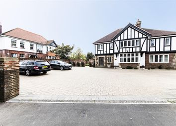 Thumbnail 1 bedroom terraced house to rent in Tudor Gardens, Worthing, West Sussex