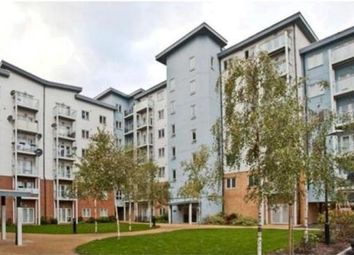 Thumbnail 2 bed flat for sale in Mill Street, Slough