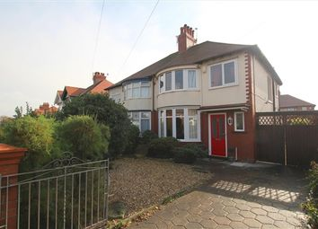 Thumbnail 3 bed property for sale in Holly Road, Blackpool