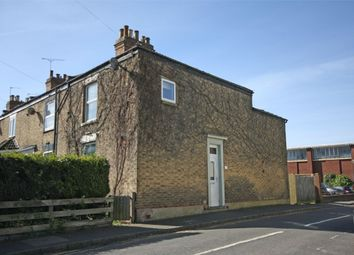 Thumbnail 3 bed end terrace house for sale in Hill Street, Town Centre, Rugby, Warwickshire