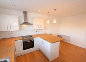 Thumbnail 3 bedroom flat for sale in Vernon Road, Greenmount, Bury, Lancashire