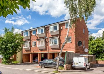 Thumbnail 1 bed flat for sale in Newhaven Court, 22A Seaford Road, Enfield