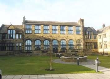 Thumbnail 2 bed flat to rent in Richardshaw Lane, Pudsey