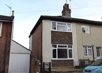 Thumbnail 2 bed property to rent in West Street, Colchester