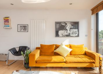 Thumbnail 1 bed flat for sale in Broadway Markey, London