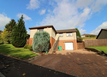 Thumbnail 4 bed detached house for sale in Forth View, Kennoway