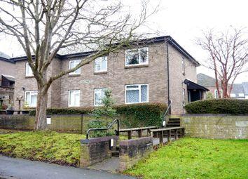 Thumbnail 1 bedroom maisonette for sale in Nursery Road, Ross-On-Wye