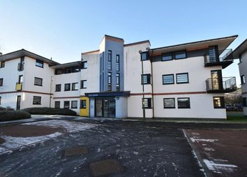 Thumbnail 3 bed flat for sale in Whiteside Court, Bathgate
