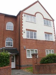 Thumbnail 1 bed flat to rent in Regency Court, 102-128 Hinckley Road, Leicester