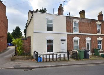 Thumbnail 3 bed end terrace house for sale in Tredworth Road, Gloucester