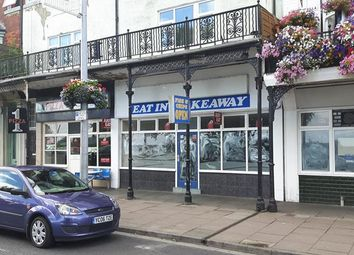 Thumbnail Retail premises to let in Ground Floor, 40 Alexandra Road, Cleethorpes