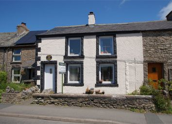 Thumbnail 3 bed cottage for sale in Marshall Terrace, Shap, Penrith, Cumbria