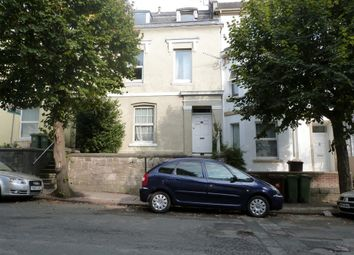Thumbnail 1 bed flat for sale in Victoria Place, Stoke, Plymouth