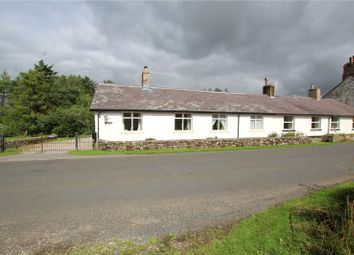 Thumbnail 3 bed semi-detached bungalow for sale in 3-4 Aisgill Moor Bungalows, Aisgill, Kirkby Stephen, Yorkshire Dales