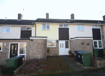 Thumbnail 3 bed terraced house to rent in Hilldown Road, Hemel Hempstead