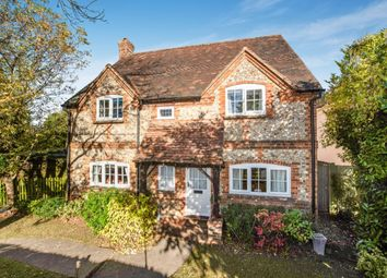 Thumbnail 4 bed detached house for sale in Linden Cottage Chiltern Lane, Hazlemere, High Wycombe