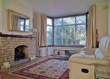 Thumbnail 3 bed semi-detached house to rent in Mitchley Hill, Sanderstead, South Croydon