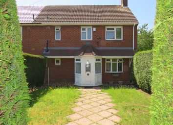 Thumbnail 3 bed end terrace house for sale in Anson Road, West Bromwich