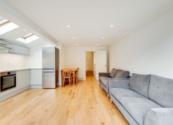 Thumbnail 2 bedroom flat to rent in Hatchard Road, London
