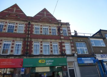 Thumbnail 2 bed flat to rent in Taff Street, Pontypridd