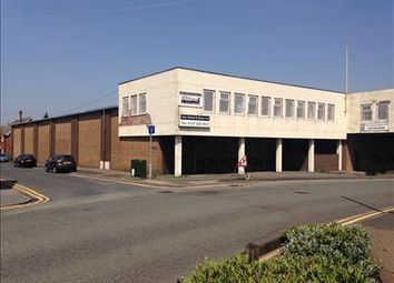 Thumbnail Light industrial to let in Armstrong Buildings, The Green, Wednesbury