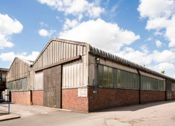 Thumbnail Warehouse to let in George Road Business Park, Erdington