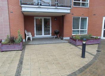 Thumbnail 1 bed flat to rent in Heritage Court, 15 Warstone Lane, Jewellery Quarter, Birmingham, West Midlands