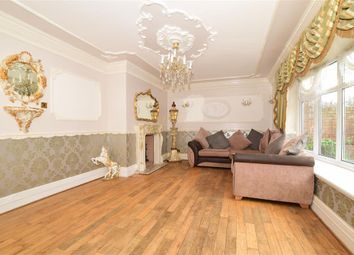 Thumbnail 5 bed semi-detached house for sale in Broadoak Road, Erith, Kent