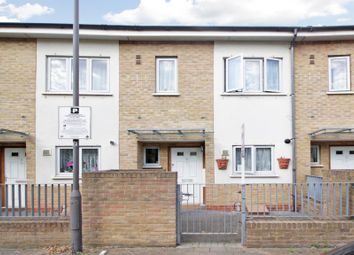 Thumbnail 2 bed terraced house for sale in Odell Walk, Lewisham