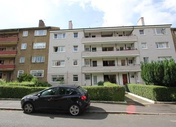Thumbnail 2 bed flat to rent in Cherrybank Road, Glasgow