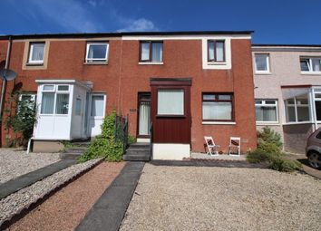 Thumbnail 2 bed terraced house for sale in Drum Close, Glenrothes