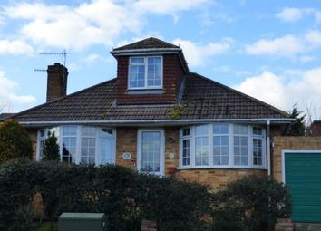 Thumbnail 4 bed bungalow for sale in Valley Road, Newhaven, East Sussex