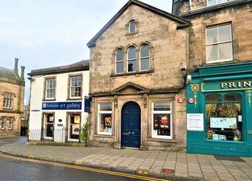 Thumbnail Retail premises for sale in High Street, Peebles, Scottish Borders