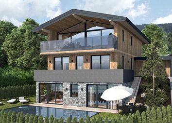 Thumbnail 3 bedroom property for sale in Chalet Hornblick, Kirchberg, Tirol, Austria, 6365