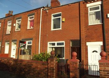 Thumbnail 2 bed terraced house for sale in Billinge Road, Wigan, Greater Manchester