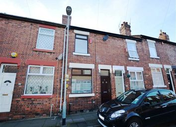 Thumbnail 2 bedroom terraced house to rent in Clare Street, Basford, Stoke-On-Trent