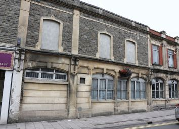 Thumbnail Commercial property for sale in Old Church Road, Clevedon