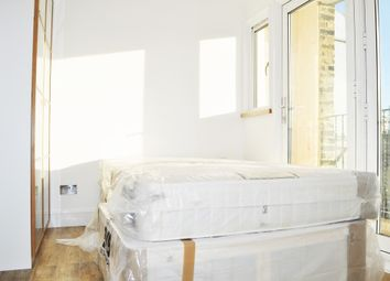 Thumbnail 4 bedroom flat to rent in Chapel Market, London