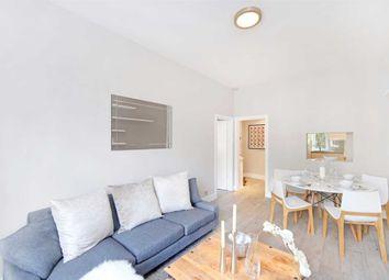 Thumbnail 1 bed flat to rent in Orsett Terrace, Flat C, London