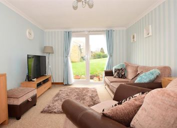 Thumbnail 2 bed flat for sale in Owen Square, Walmer, Deal, Kent