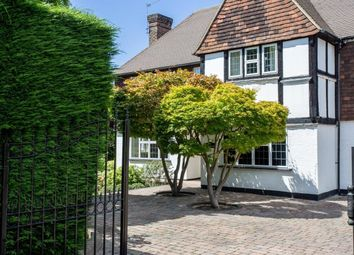 Thumbnail 6 bed detached house to rent in Coombe Lane West, Coombe, Kingston Upon Thames
