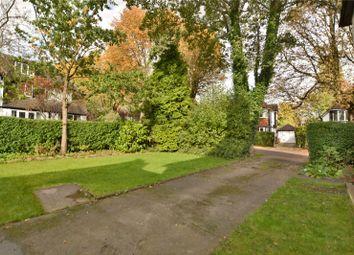 Oakwood Park, Oakwood, Leeds LS8