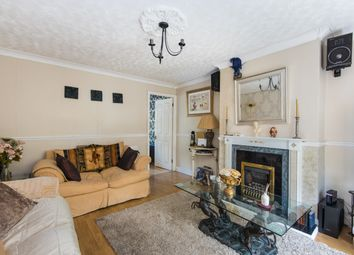 Thumbnail 3 bedroom detached house for sale in Bishopstone, Bradville, Milton Keynes