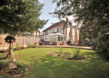 Thumbnail 3 bed semi-detached house for sale in Meredith Road, Coventry