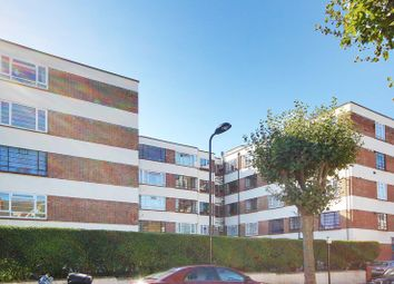 3 bed flat for sale in Beaumont Court, Upper Clapton Road, London E5