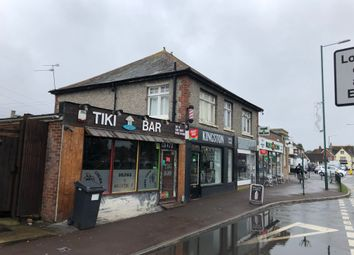 Thumbnail Retail premises for sale in 1472-1478 Wimborne Road, Kinson, Bournemouth