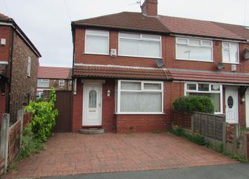 Thumbnail 2 bed terraced house to rent in Oak Avenue, Middleton, Manchester