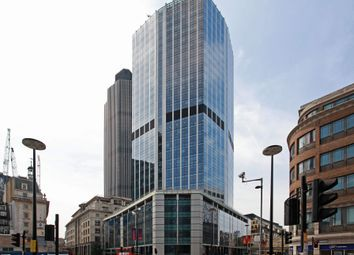 Thumbnail Office for sale in 99-99 Bishopsgate, London